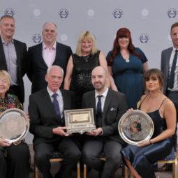 NUVIA wins prestigious health and safety awards