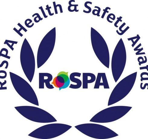 Success for NUVIA in the RoSPA Awards
