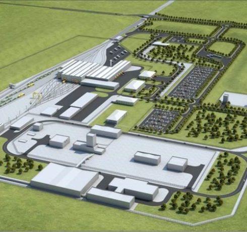 NUVIA a été sélectionné par Radioactive Waste Management Limited pour la gestion des déchets de haute activité au Royaume-Uni